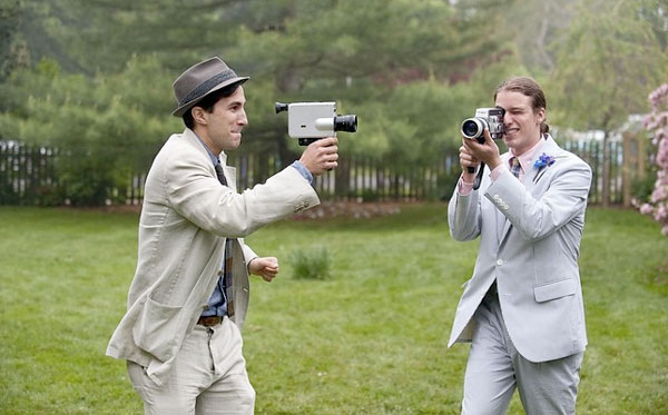 Pro8mm has been crusading for the momentum of this growth in the wedding